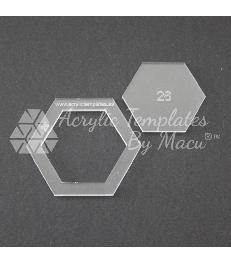 PLANTILLAS ACRYLIC TEMPLATES BY MACU