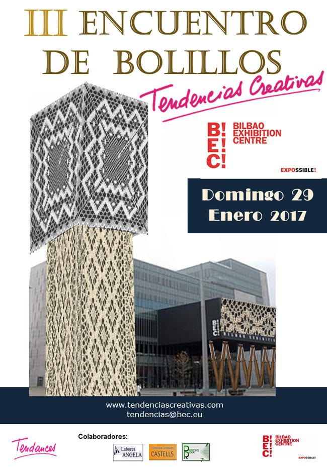 poster Encuentro Bolillos 2017